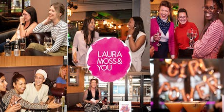 Laura Moss and you connect (Sutton Coldfield) tickets