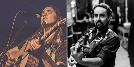Christie Belanger (of Dirty Bird), Michael Gay (of Almighty American) tickets