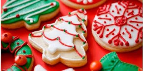 Christmas Cooking, Goodies and Treats Workshop (Children aged 8 - 12 years), Beeslack CHS 2019 tickets