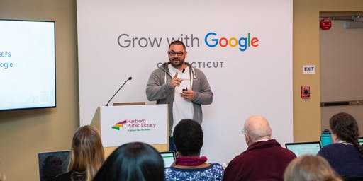Grow with Google and Downtown Framingham