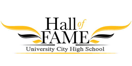 University City High School Hall of Fame 2019 Celebration
