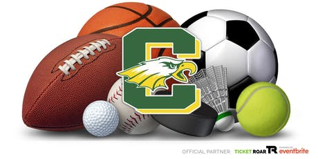 Clay High School 2019-20 Punch Cards/Golden Eagle Passes tickets