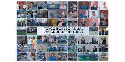 Congreso GrupoEkipo - UGR - 20 AÑOS