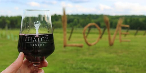 July Cooking Class at Thatch Winery