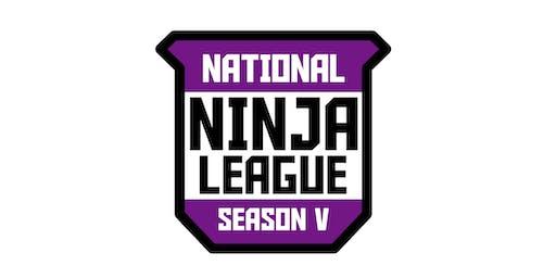 NNL Pro/Master Division Wave 1