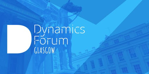 Dynamics Forum Glasgow