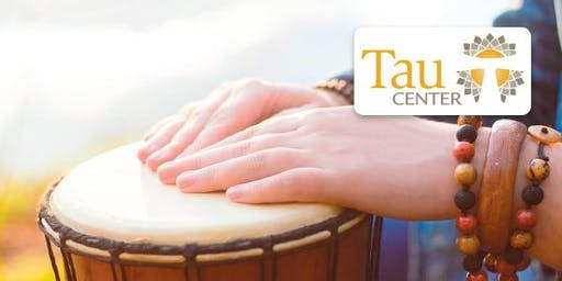 Drumming Circle - Connect to the Rhythm Within  October 2019 thru March 2020