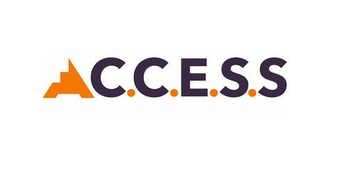 ACCESS 3 on 3 Basketball Tournament and Career Fair