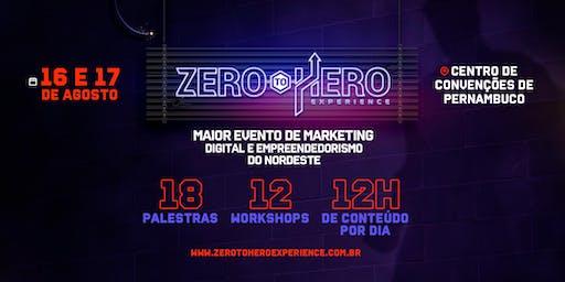 Zero To Hero Experience