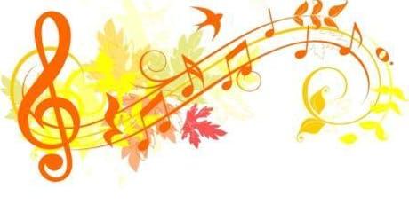 MHS Choir Fall Concert tickets