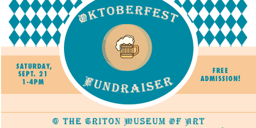 Oktoberfest 2019 @ the Triton Museum