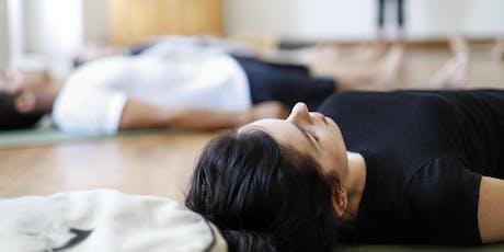 Initiation à la méditation billets
