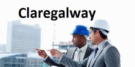 Claregalway, Safe Pass Training - 29th Aug| Prestige Training Events tickets