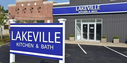 Lakeville Grand Opening