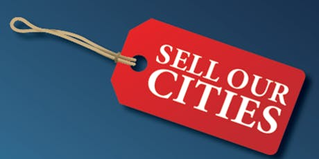 Sell Our Cities tickets