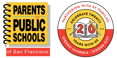 PPS-SF: Enrolling Your Child in Public Elementary School tickets