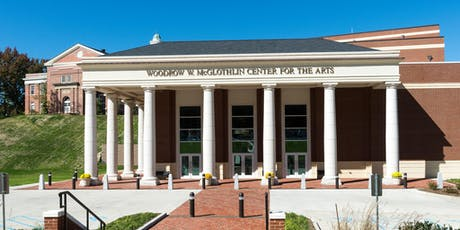 Regional Town Hall on the Arts - Area 1, Southwest Virginia tickets