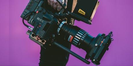 Make a Film in a Weekend tickets