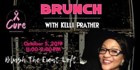 Boobs & Bubbles With Kelli Prather tickets