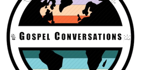 Gospel Conversations Training tickets