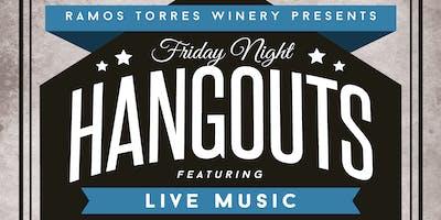 Friday Night Hangouts