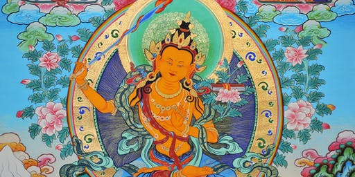 Means to Accomplishment   a retreat for Triratna Order Members