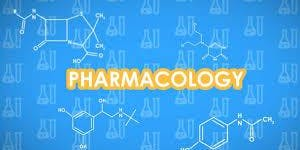 Pharmacology of Adolescent and Adult Mental Health Disorders CEU