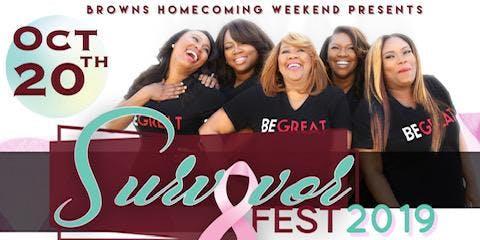 Survivor Fest 2019