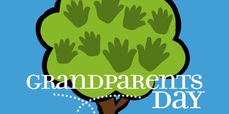 Olive Grandparents Day 2019 tickets