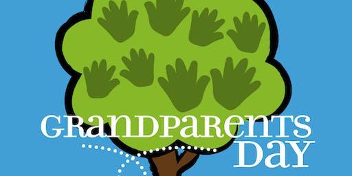 Olive Grandparents Day 2019
