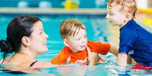 Family Swim MEMBERS ONLY | $10/swimmer or $30/family