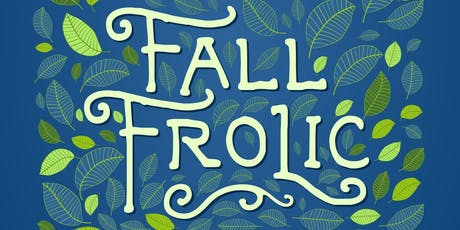 11th Annual Fall Frolic tickets