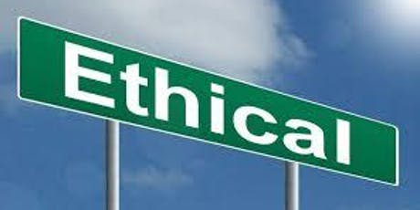 Ethical Issues for Clinical Practice CEU tickets