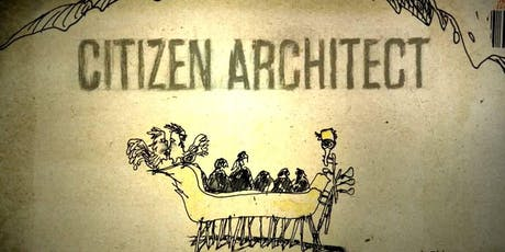 Citizen Architect: Samuel Mockbee and the Spirit of the Rural Studio tickets