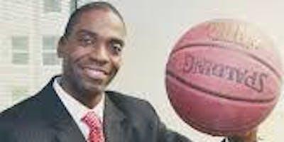 Alive Center Basketball Camp w/ Chris Gandy