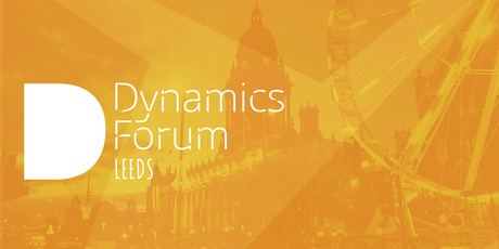 Dynamics Forum Leeds tickets