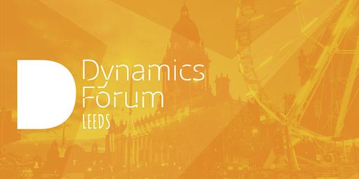 Dynamics Forum Leeds