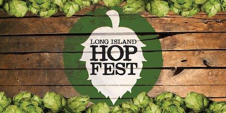 Long Island Hop Festival tickets