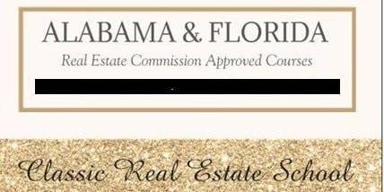 Real Estate State Exam Prep (Alabama)