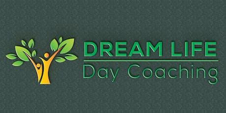 Dream Life Day Coaching ingressos