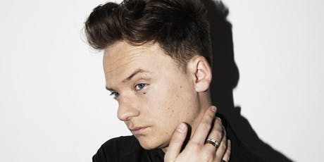 Conor Maynard - North American Tour 2019 with Anth tickets