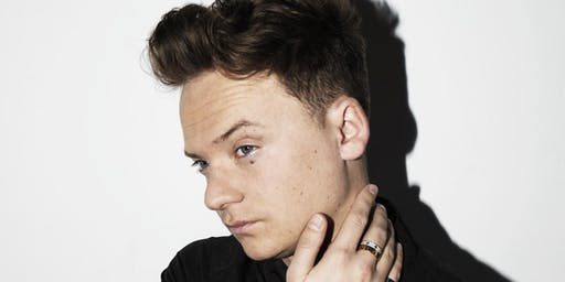 Conor Maynard - North American Tour 2019 with Anth and Casey Lowry