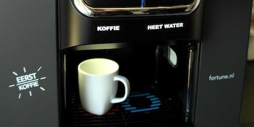Open Coffee Vijfheerenlanden bij FlexplekLeerdam - Thema