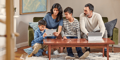 Improve learning at home and in the classroom with Windows 10 and Office 365