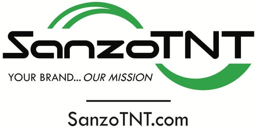 SanzoTNT Ribbon Cutting and Open House