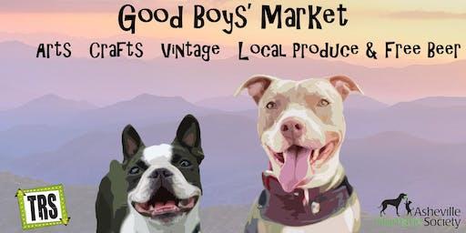 Good Boys' Market