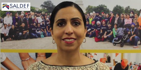 Sikh Americans' Quest for Religious Freedom and Racial Justice tickets