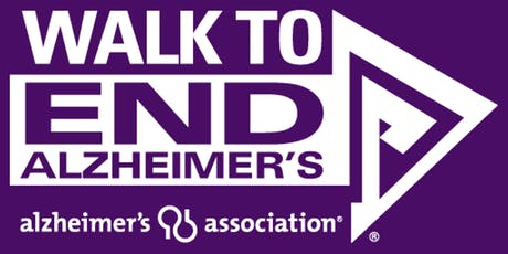 Walk to End Alzheimers  tickets