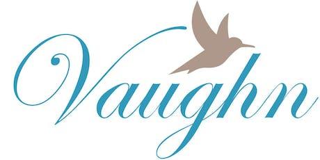 Vaughn Naturopathic Medicine, Inc. Clinic Open House! tickets