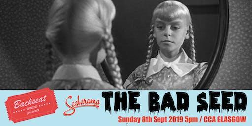 The Bad Seed Film Screening